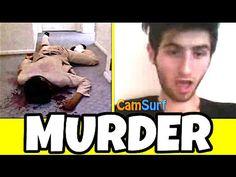 MURDER PRANK ON CAMSURF (New Video Chat Website)  https://www.youtube.com/watch?v=Mb9ff8LgJHk