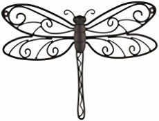 Brighten up your walls and fences with these fabulous Dragonflies that are made from table legs and ceiling fan blades. They are so easy and we have a video tutorial that shows you how. Check out all the versions now.