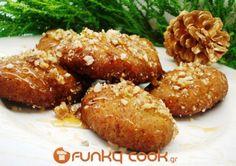 Melomakarona, Christmas Favorites, Greek Christmas sweets!