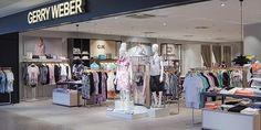 Da Gerry Weber uno stile di vita fashion sposa l'esperienza d'acquisto ideale nel pdv di Colonia illuminato da Quira http://ow.ly/DI6r30bF3aL  #Oktalite - Referenze - fashion