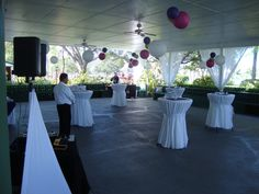 Venue Love Davis Islands Garden Club Tampa Florida Wedding