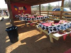 Farm/Barnyard Birthday Party Ideas | Photo 1 of 42 | Catch My Party