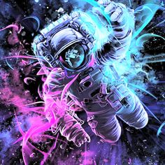 astronauts galaxy animation animations art design Graffiti Wallpaper, Neon Wallpaper, Graffiti Art, Supreme Iphone Wallpaper, Space Drawings, Monkey Art, Mobile Legend Wallpaper, Flow Arts, Astronauts In Space