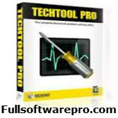 Techtool pro 7 Serial number Crack for mac download free