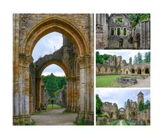 AFAR.com Highlight: Ruins of the former Orval Abbey by Adriana Yampey