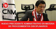 CNM dicta precedente para casos en que jueces admitan a trámite demandas ajenas a su competencia