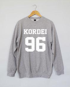 Normani Kordei Sweatshirt. Fifth Harmony Sweatshirt. Normani Kordei shirt. Normani Kordei Jumper. Fifth Harmony Jumper by domugo on Etsy
