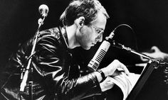 A guide to John Zorn's music