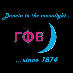 dancing in the moonlight since 1874