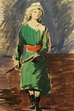 La hermanita de los pobres (1949) Juan Batlle Planas