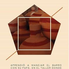 #Colaboradorxs: Alfredo Morales  ●  ●  ●  #BuyDifferently #compradiferente #calledtobecreative #craftsposure #etsy #favehandmade #handcrafted #handmadegifts #handmadewithlove #HandsAndHustle #homeinthestudio #madebyhand #makersgonnamake #makersgunnamake #makersmovement #barro #jarrón