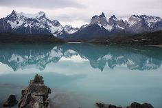 A Patagônia chilena como você nunca viu