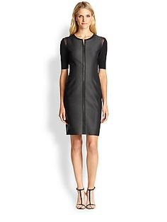 Elie Tahari Frankie Dress