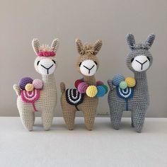 Have a llamazing handmade itsawittthing madebyme amigurumi crochet llama crochetllama alpaca crochetalpaca Crochet Animal Patterns, Stuffed Animal Patterns, Crochet Patterns Amigurumi, Amigurumi Doll, Crochet Animals, Crochet Dolls, Stuffed Animals, Crochet Diy, Crochet Gifts
