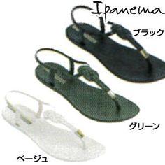 訳あり25%OFF!在庫限り!イパネマ(ipanema ... Flip Flops, Sandals, Shoes, Women, Fashion, Moda, Shoes Sandals, Zapatos, Shoes Outlet