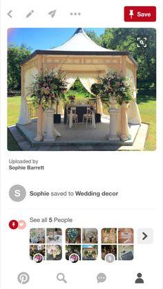 huge pedestals £150 each