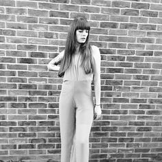 BLOG: bAck to THe 70's ... Angelica & SDG neW JUMPSUITs