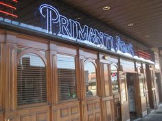 Primanti Brothers in the Strip