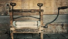Clothes Wringer Laundry Room Decor Vintage Antique  Rustic Shabby Chic Home Decor Wall Art Fine Art Photography