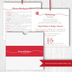 Hochzeit Einladung | Wedding invitation | Save the date | cute wool font |Wollfaden Schrift