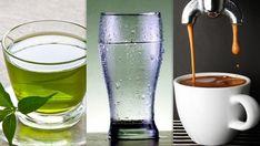 Zabudnite na vodu s citrónom: Tieto 3 nápoje sú pri chudnutí účinnejšie