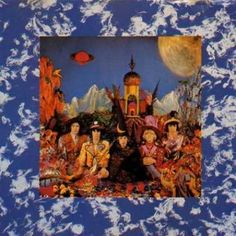 Rolling Stones - Rolling Stones Their Satanic Majesties Request