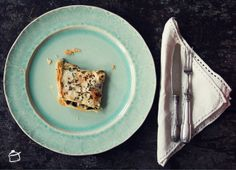 Börek with Feta cheese and spinach  www.lapetitecasserole.com