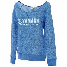 Yamaha – Women Racing Pullover Sweatshirt