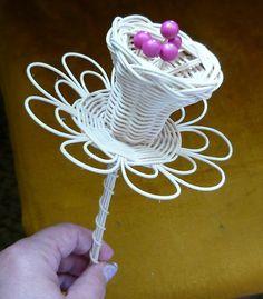 Pedigová květina