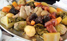 Cozido das Furnas - Unique Azores' Boiled Dinner