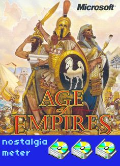 Age of Empires Soundtrack - Track - Dawn of A New Age Age Of Empires, Age Of Empire Game, Playstation, Microsoft, Studios, Gaming Station, Just Ink, Building An Empire, Epic Games
