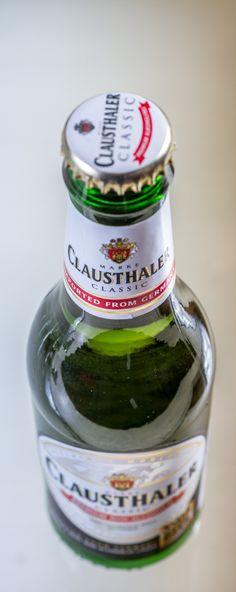 """Clausthaler se fabrica de acuerdo con la """"Ley de la Pureza Alemana"""" ¿Quieres saber de qué se trata? Revisa el siguiente artículo http://thebeerdaily.com/2013/05/30/reinheitsgebot-la-ley-de-pureza-alemana/"""
