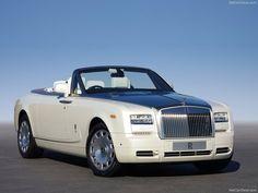 Rolls-Royce Phantom Drophead Coupe - 2013