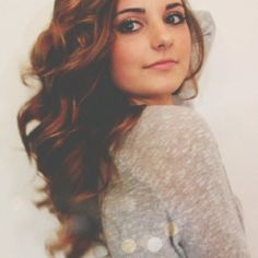 (Face Claim: Aspen Ovard) Hi! I am Lizzie! I am 17 and crushing!! I am a youtuber and I love to play the guitar! I am very outgoing and I am always doing something! Introduce!