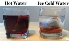 How temperature affects Diffusion. Full Demonstration and Explanation. Secondary School Science, Physics High School, High School Chemistry, 7th Grade Science, Middle School Science, Fun Classroom Activities, Science Classroom, Teaching Science, Science Education