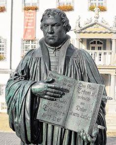 2017 wird der 500. Jahrestag der Reformation gefeiert. Die MZ geht den Spuren Martin Luthers nach, dessen Leben und Wirken eng mit unserer...