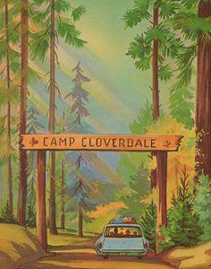 Camp Cloverdale