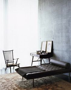 Journelles Designklassiker: Barcelona Chair & Couch von Ludwig Mies van der Rohe