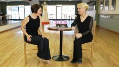 Interview Dancesport judge, Jenell Maranto, talks about women's competition ballroom dance costumes: what she likes to see (and not see) on the dance floor. Ballroom Costumes, Ballroom Dance, Dance Costumes, Dance Studio, Costumes For Women, Competition, Interview, Ballroom Dancing