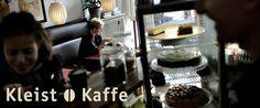Kleist kaffe Frederiksberg Alle