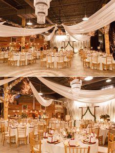 NYE wedding reception at The Prince Edward Island Brewing Company, Charlottetown, Prince Edward Island. Photography by Brady McCloskey Photography.
