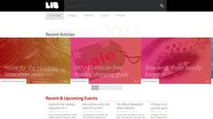 Showcase of Recent Websites With Really Good Design – 32 Sites