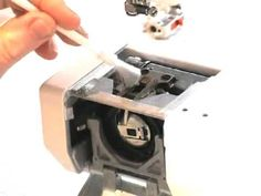 ▶ How to Clean and Oil Your Bernina Sewing Machine - YouTube