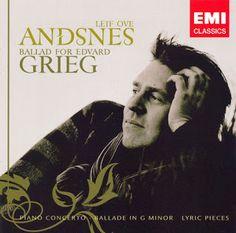 Den Klassiske cd-bloggen: En solid Grieg-cd