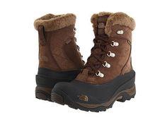 McMurdo II (Demitasse Brown/Cub Brown) - Footwear