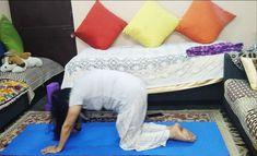 Cat and cow posture Yoga Sequences, Yoga Poses, Breath Of Fire, Chakra System, Kundalini Yoga, Chakra Balancing, Yoga For Weight Loss, Best Yoga, Chakra Healing