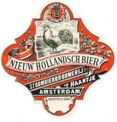 Vintage Beer Signs, Vintage Labels, Vintage Ads, Vintage Posters, Art Deco Posters, Design Reference, Vintage Travel, Vintage Advertisements, Holland