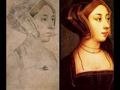 Welcome to Tudor Tidbits! Fun, interesting facts about your favorite Tudor figures! This time: Anne Boleyn: An imagery special! I had a lot of fun with this one, I don't do a lot on AB, so this was a bit of a learning of experience for me =)  Next: Mary 'Rose' Tudor  After Mary: Catherine Parr    *Note* A friend pointed out to me that the Hoskin...