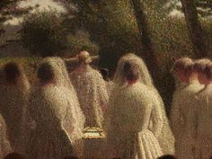 "PELLIZZA DA VOLPEDO Giuseppe,1903-06 - Fleur brisée, il Morticino (Orsay) - Detail 19  -  TAGS/ details détail détails detalles painting ""peinture 20e"" ""20th-century paintings"" ""20th century"" ""Italian paintings"" ""peinture italienne"" ""Italian painters"" ""peintres italiens"" ""robe de mariage"" ""wedding dress"" marriage robe dress dresses mariage cortège procession cérémonie ceremony female ""jeune femme"" ""young woman"" enfant kid kids child children fille girl girls ""jeune fille"" ""young girl"" Painting, Photo And Video, Artwork, Art, Italian Paintings, Work Of Art, Auguste Rodin Artwork, Painting Art, Paintings"