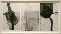 """Gallery Travels: Bill Jensen in """"Floating World"""""""